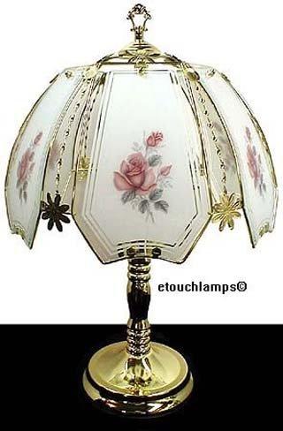 Teacup Lamp - 3