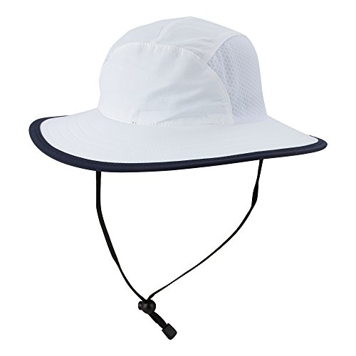 Imperial Seabird Sport Bucket Hat, White/Navy, Sized (Imperial Bucket Hat compare prices)