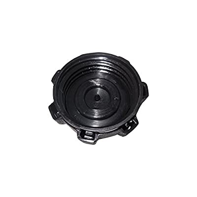 Kumar Bros USA New Fuel Cap Suitable for John Deere L100 L110 L105 L108 L107 L111 L118 L120: Garden & Outdoor