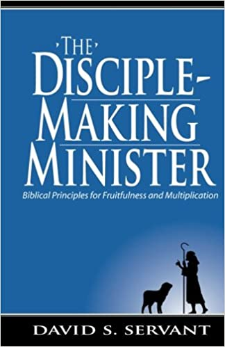 Image result for The Disciple-Making Minister