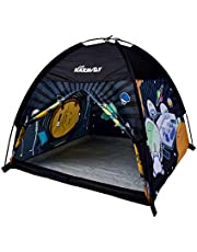 NARMAY Play Tent Dome Tent For Kids Indoor / Outdoor Fun - 48 X 48 X 40 Inch