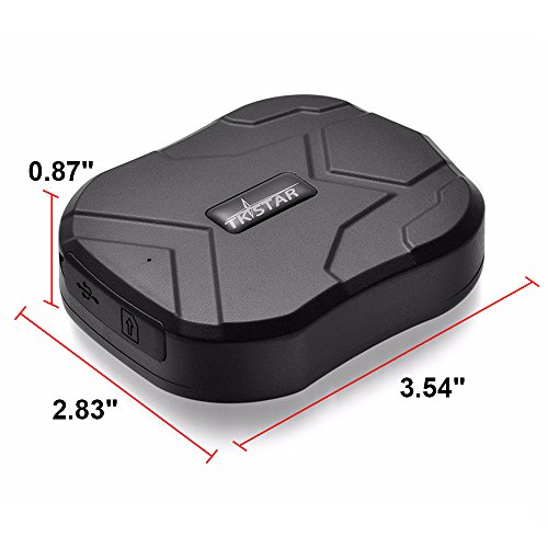 cheap GPS Tracker Real Time Tracking Device Vehicle Car GPS