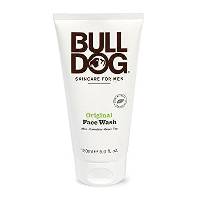 Bulldog Skincare and Grooming For Men Original Face Scrub