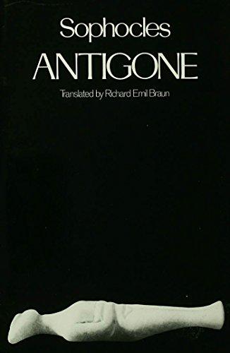 Antigone goverment essay?