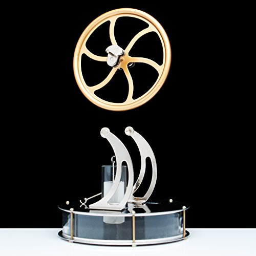 DjuiinoStar Low Temperature Stirling Engine by DjuiinoStar (Image #6)