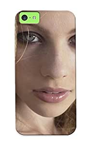 Graceyou Case Cover For Iphone 5c - Retailer Packaging Michelle Trachtenberg Protective Case