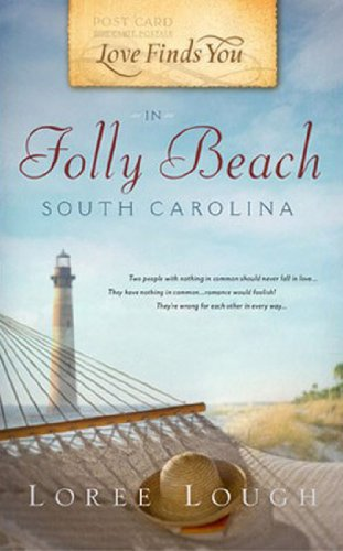 Love Finds You in Folly Beach, South Carolina (44) by Summerside Press