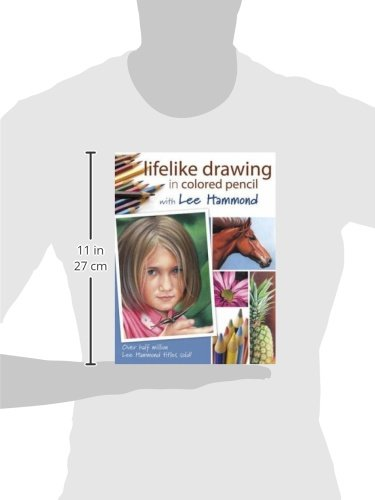 Buy lifelike drawing in colored pencil with lee hammond book buy lifelike drawing in colored pencil with lee hammond book online at low prices in india lifelike drawing in colored pencil with lee hammond reviews fandeluxe Choice Image