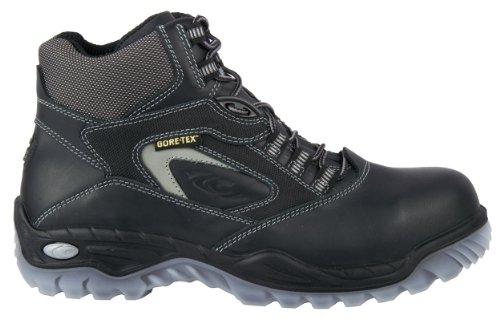 Cofra 75510-000.W37 Valzer S3 Wr SRC Chaussures de sécurité Taille 37 Noir