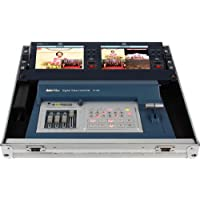 DATAVIDEO New Portable One Box Solution 4-Channel Video Studio, HS-500 With TLM-702 TFT LCD Monitor (PAL) -B00I4CFVA0