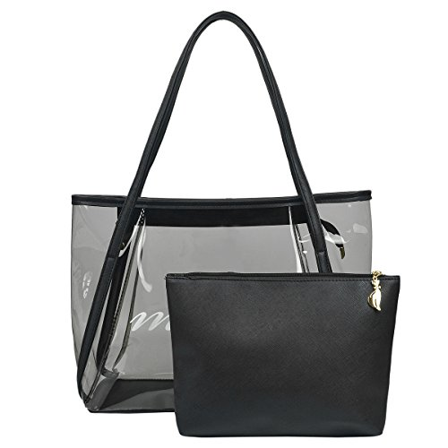 micom-large-clear-tote-bags-letter-pvc-beach-shoulder-handbags-with-interior-pocket-black