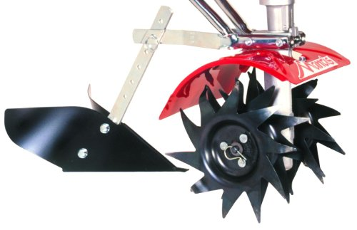 - Mantis 3333 Power Tiller Plow Attachment for Gardening