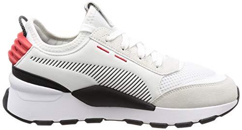 Zapatillas Adulto Winter 0 Red Inj Puma Bianco high Unisex Toys Rs white Risk wXqgFWnHx6