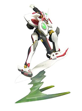 The Robot Spirits Side Lfo Nirvash Type Zero Eureka Seven