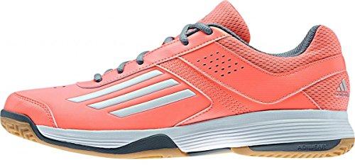 6 para mujer 1 3 zapatillas orange Adidas 3 grau weiß Counterblast de 39 EU balonmano Talla UK 0 XZPfBwpq