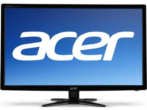 Acer G276HL Gbmid 27-Inch Screen LED-Backlit Monitor