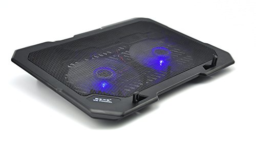 Laptop Notebook Pc Cooler - 9