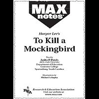 To Kill a Mockingbird (MAXNotes Literature Guides) (English Edition)