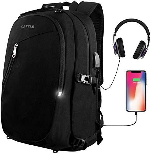 Cafele Backpack Computer Resistant Basketball product image