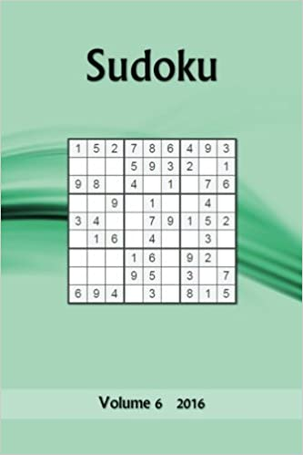 Sudoku | Free online library books download!