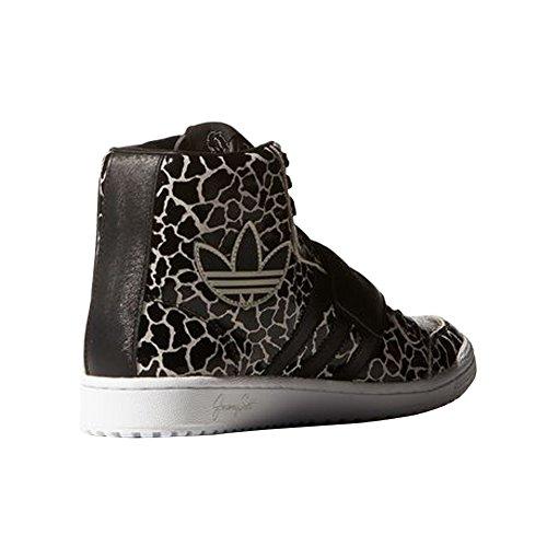 Scarpe Adidas Originali Jeremy Scott Lettere Giraffe