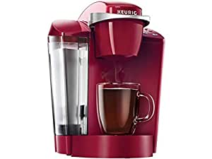 Amazon.com: Keurig K50 The All Purposed Coffee Maker ...