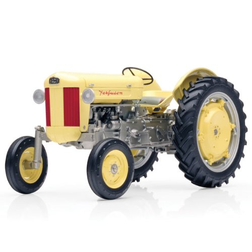 Ferguson Hi40 Hi40 Hi40 Limited Edition Weinlese-Traktor (1957) d7953e