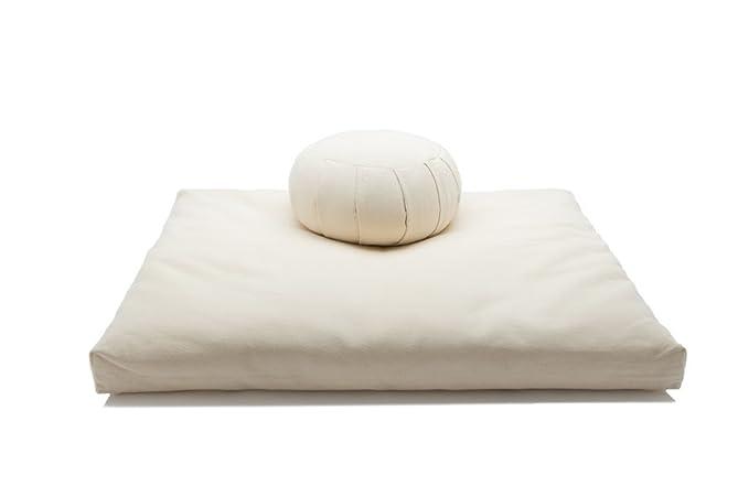 Amazon.com: Kapok o de algodón relleno de trigo sarraceno ...