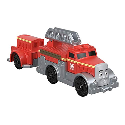 flynn fire engine - 9