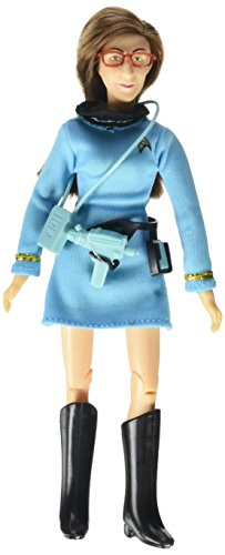 The Big Bang Theory / Star Trek Amy 8-inch Action Figure -