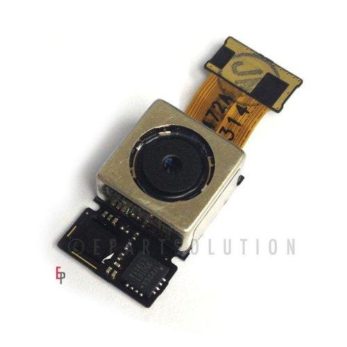 ePartSolution-LG G2 D800 D801 D802 D803 D805 LS980 VS980 Main Camera With Flex Cable Repair Part USA Seller