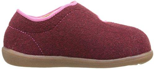 adidas Originals Herren Seeley Fashion Sneaker Schwarz / Weiß / Scharlachrot