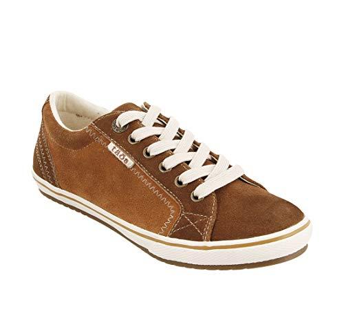Tan Taos Women's Sneaker Star Multi Retro Footwear xwqTwpAPB