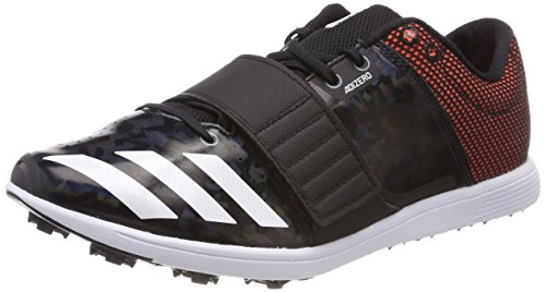 Pv Atletismo Adulto Ftwbla de Zapatillas Adizero 000 Naranj Unisex Tj Negbas Adidas Negro 1XqwgETc