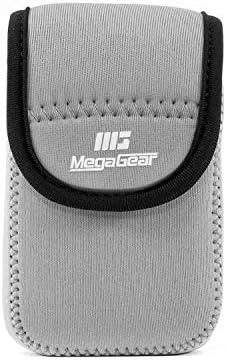 MegaGear 超軽量ネオプレンカメラケース 富士フィルム XF10対応