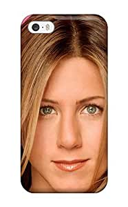 Andters Scratch-free Phone Case For Iphone 5/5s- Retail Packaging - Jennifer Aniston Desktop Christmas