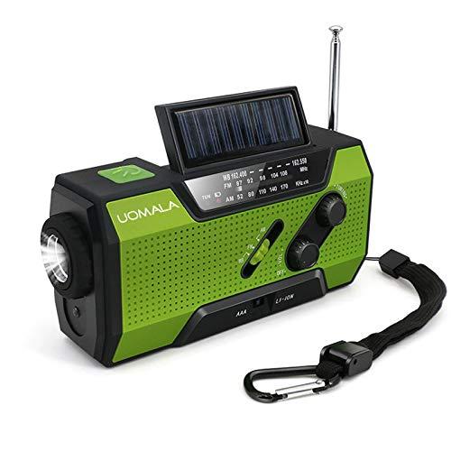 ラジオライト 懐中電…