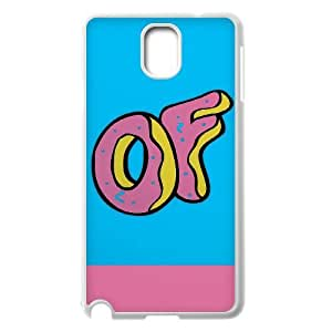 FOR Samsung Galaxy NOTE3 Case Cover -(DXJ PHONE CASE)-Odd Future Pattern-PATTERN 8