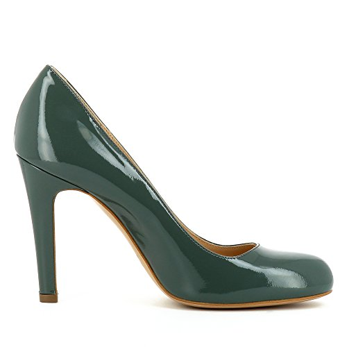 Evita Shoes Cristina Damen Pumps Lack Mint