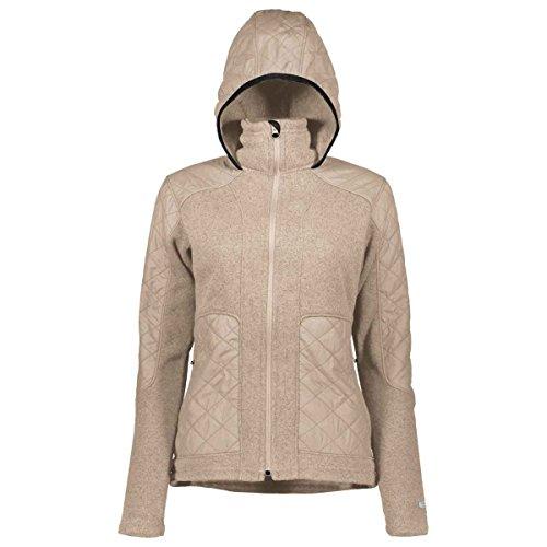 Scott Sports SCO Jacket Women's Defined Optic - 262000 (Fawn Beige US - - Scott Optics