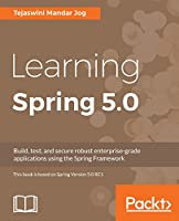 Learning Spring 5.0 Front Cover