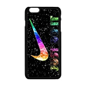 Hard Plastic Cover Case NIKE logo Just Do It Apple iPhone 6 4.7 wangjiang maoyi by lolosakes
