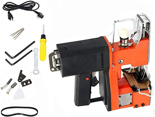 Yaetek 110V Industrial Portable Electric Bag