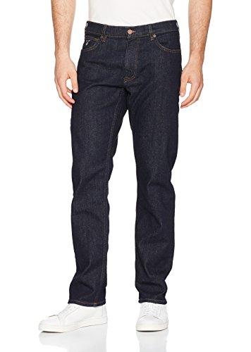 Jean Dritti Regular Blue Blu dark Gant Jeans Uomo g84cd5gv