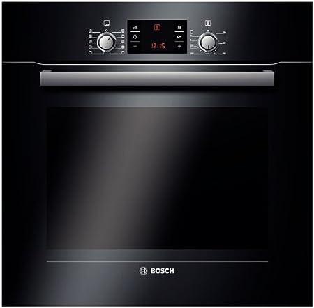 Bosch HBG34B560 - Horno (67L, Eléctrico, 67L, Incorporado, Negro ...