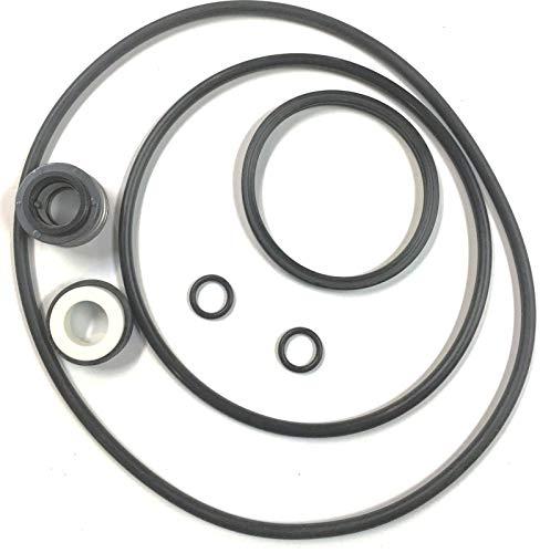 Sta-Rite (Super Max) Pump (Shaft Seal & O-ring Rebuild Kit) (STA017) SAVES YOU ()
