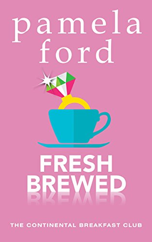 book cover of Fresh Brewed