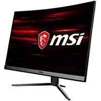 "MSI 24"" Curved Gaming Monitor (144Hz, 1ms & FreeSync),Optix MAG241C"
