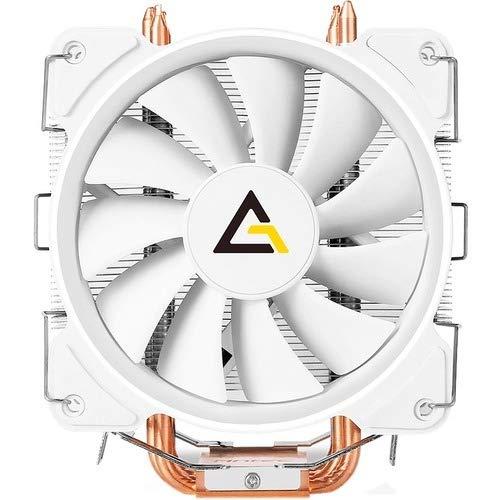 CPU Cooler Antec CPU Cooler, C400 Glacial 120mm Pure White L