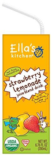 juice blend drink - 5